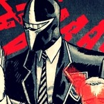 Darkhawk Avatar