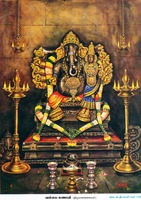 Vallabha Ganapathi - Thiruvarur.jpg
