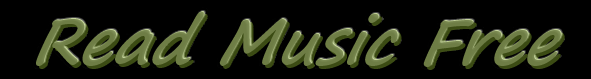 Read Music Free Forum