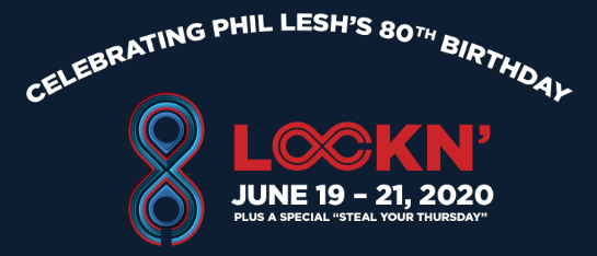 Lockn' Forum