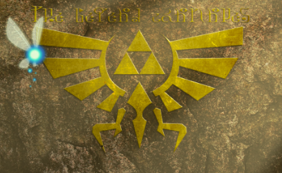 The Legend of Zelda: Awakening Hyrule