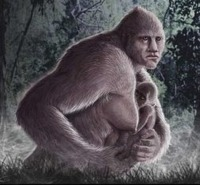 Bigfoot with Baby.jpg