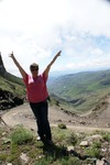 South Africa - Linda Avatar