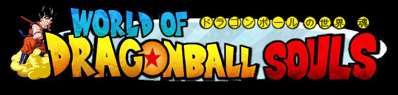 World of Dragon Ball: Souls