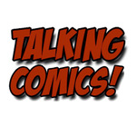 Talking Comics Avatar