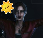 ClaireRedfield19 Avatar