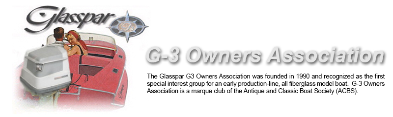G3 Owners Association
