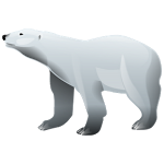 Polar Bear Avatar