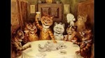 Gang of 7 (Dan's Cats) Avatar