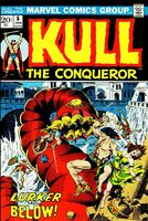 Day 12 - Kull the Conqueror.jpg