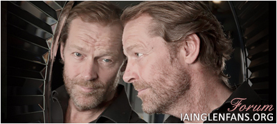 Ser Jorahs Army - The Iain Glen Forum