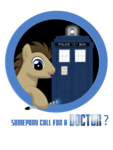 TimeLord Avatar