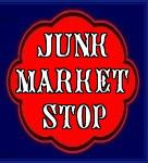 Junk Market Stop Avatar