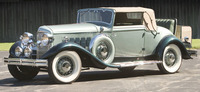 1932 Reo Royale Convertible Coupe, two tone....jpg