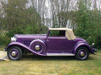 1932 Reo Royale Convertible coupe, purple, ....jpg