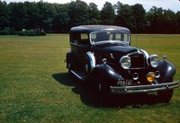 1931 Reo Royale, Sedan, black, 3.jpg