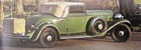 1932 Reo Royale Convertible coupe, green.jpg