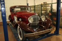 1931 Reo Royale Victoria coupe, Kirk Steven....jpg