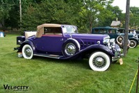 1932 Reo Royale Convertible Coupe, purple, 2.jpg