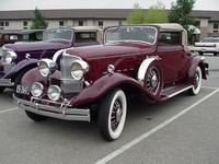 1932 Reo Royale Convertible Coupe, tow tone....jpg