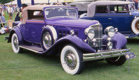 1932 Reo Royale Convertible Coupe, purple, 3.jpg