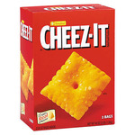 cheezitgirl Avatar