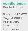 originalvanillabean Avatar