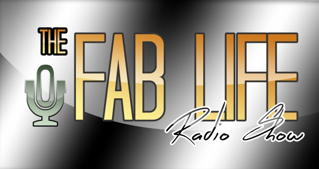 The FabLife Radio Show