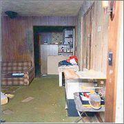 cabin 28 interior photos 2 the great zodiac killer hoax of 1986