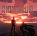 Anthanium Avatar