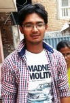 Animesh Shrestha Avatar