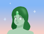 Sea Glass Avatar