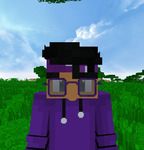 AnimatedPurp Avatar