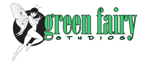 Green Fairy Studios Forums