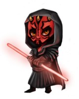 Darth Maul Avatar