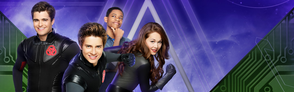 lab rats disney xd