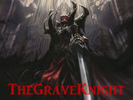 TheGraveKnight Avatar