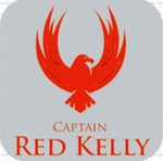 CaptainRedKelly Avatar