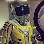 The Wanderer Avatar
