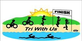Tri With Us