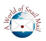 A World of Snail Mail