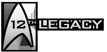 12th Legacy Logo Full