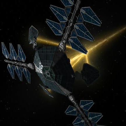 MIDAS Array Avatar