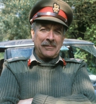 The Brigadier Avatar