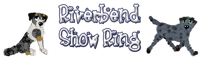 Riverbend Show Ring
