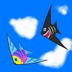 Flying Fish Avatar