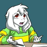 Friend Of Asriel Avatar