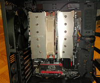 AB350-Gaming 3 CPU LED light is on on first boot   Bad MoBo
