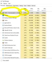 ga ax370 Gaming 5 high cpu usage - led process | GIGABYTE USA Forum