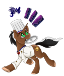 Cocoa Cookie Avatar